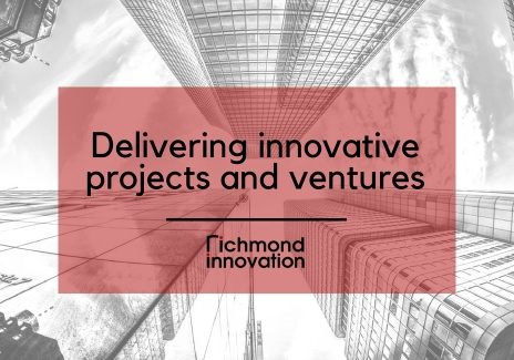 Richmond Innovation - Innovative projects