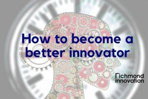 Richmond Innovation - Better innovator small