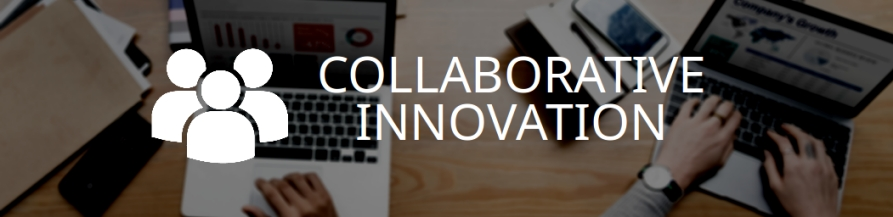Richmond Innovation - Collaboration banner