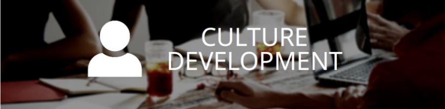 Richmond Innovation - Culture banner