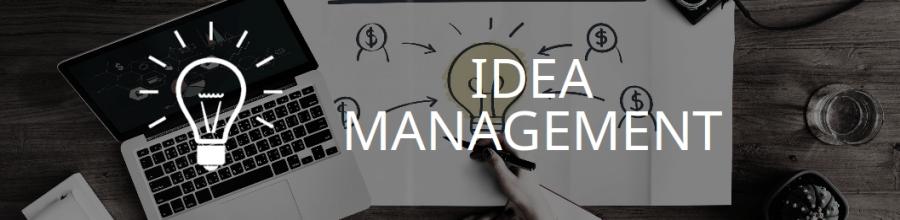 Richmond Innovation - Idea management banner