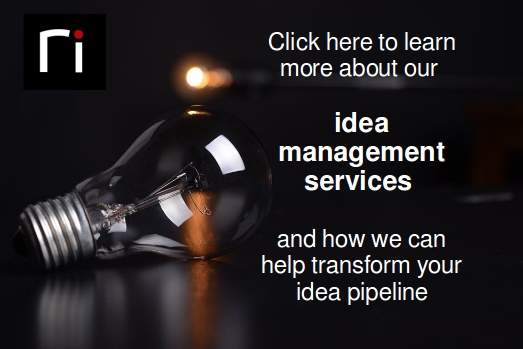 Richmond Innovation - Idea management services