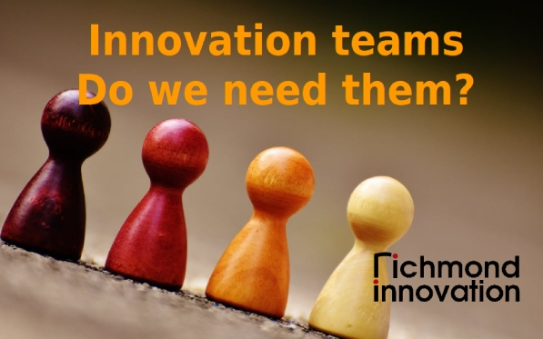 Richmond Innovation - InnovationTeams