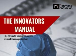 Richmond Innovation - Innovators Manual - feature image