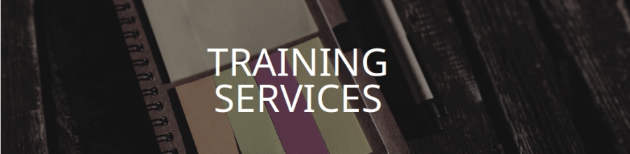 Richmond Innovation - Training banner