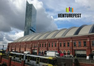 Richmond Innovation - Venturefest 2017