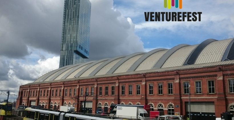 Richmond Innovation - Venturefest 2017