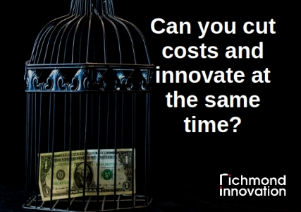 richmond innovation - cut-costs-and-innovate